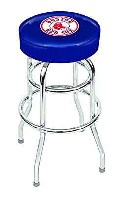Imperial Officially Licensed MLB Furniture: Swivel Seat Bar Stool