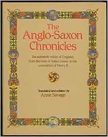 Anglo-Saxon Britain - Essay Example