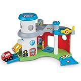 Smoby - Circuito para coches de juguete (29x35x22.5 cm) (211109)