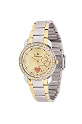 CAMERII Analogue Multicolor Womens Watch - CWL547