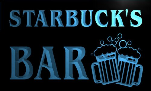 cartel-luminoso-w013060-b-starbuck-name-home-bar-pub-beer-mugs-cheers-neon-light-sign