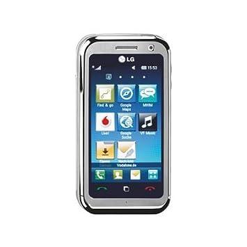 T�l�phone GSM LG ELECTRONICS ARENA KM900 GRIS