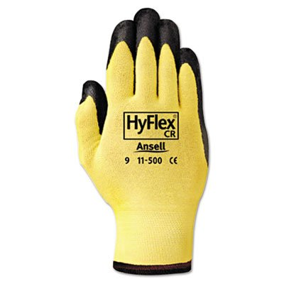 Ansell Limited ANS1150010 Gloves,Hflx Cr,Cutres,Xl deal 2016