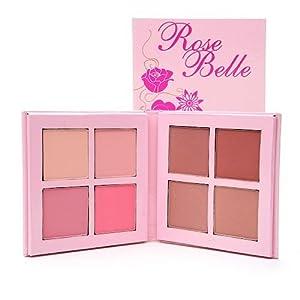 POP Beauty Rose Belle, Blush Kit .9 oz (25.6 g)