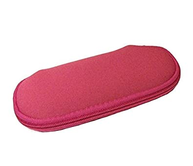 Soft Neporene Glasses Case (Pink)