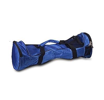 Zhao&ans® Portable Blue Scooter Bag Two Wheels Smart Self Balancing Scooters Bag Nylon Fabric Handbag Carrying
