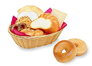 Learning Resources Pretend and Play Multicultural Bread Set