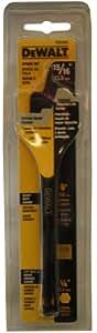 DEWALT DW1581 15/16-Inch by 6-Inch Spade Drill Bit