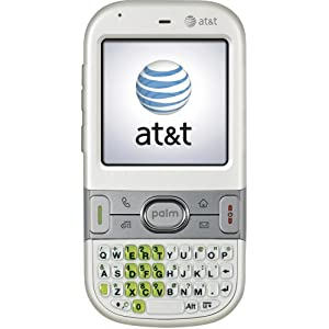 Amazon.com: Palm Centro White Phone (AT&T): Cell Phones & Accessories