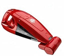 Hoover® Dirt Devil Gator Series Hand Vacuum, 3.85Lb, Red