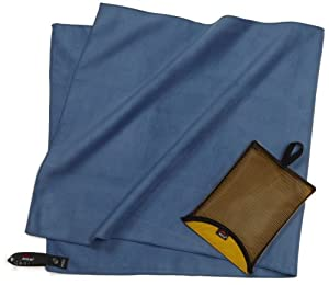 MSR Packtowl Personal, Blue, X-Large