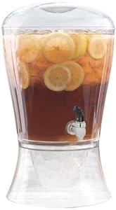 Creativeware 3-Gallon Unbreakable Beverage Dispenser by CreativeWare