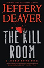The Kill Room (Lincoln Rhyme)