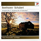 Beethoven: Sym No 5 / Schubert: Sym No 8