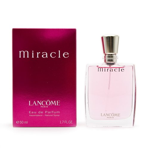 Lancom Miracle Eau Du Parfum Spray 50ml