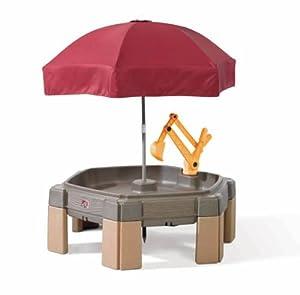 Step2 Naturally Playful Up & Away Sand Table