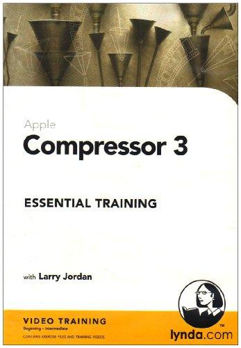 Compressor 3 Essential Training