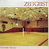 TRANSLATE SLOWLY (1985) Zeitgeist LP Vinyl