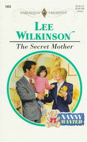 Image for Secret Mother (Nanny Wanted!) (Harlequin Presents)