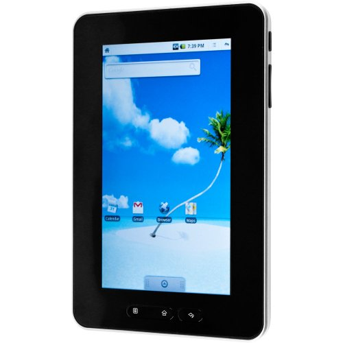 Book Review Today Crystalview Inch Android Tablet