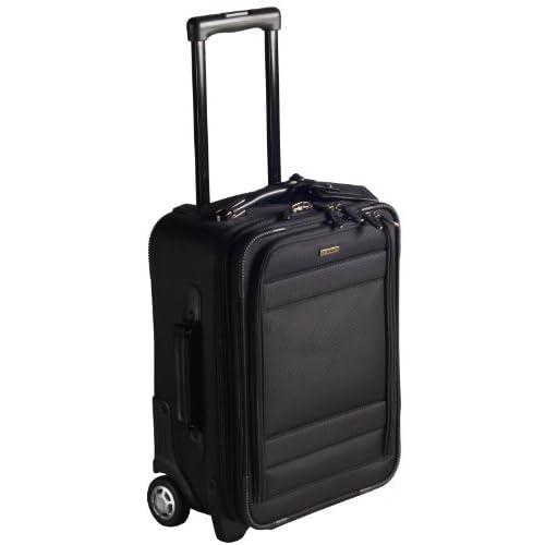 [バーマス]BERMAS キャリーバッグ ビジネスバッグ 2輪キャスター 30L TSAロック 60122
