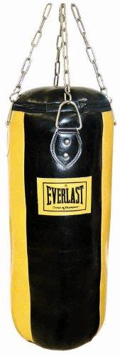everlast-pu-sacco-da-boxe-nero-giallo
