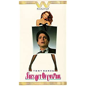 She's Out of Control [Import]: Tony Danza, Catherine Hicks ...
