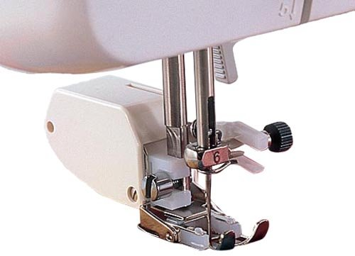 Brother SA107 Walking Foot (Brother Xl2230 Sewing Machine compare prices)