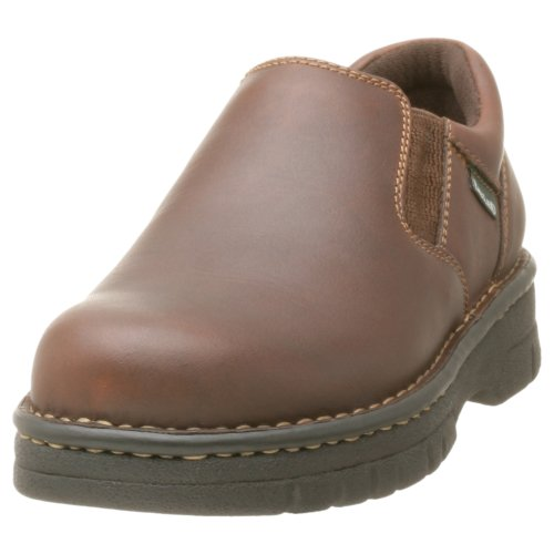 Eastland Men''s Newport,Brown Leather,12 D US