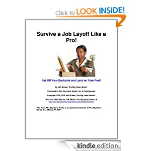 Survive a Layoff Like a Pro Jeff Altman