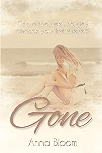 (FREE on 11/11) Gone by Anna Bloom - http://eBooksHabit.com