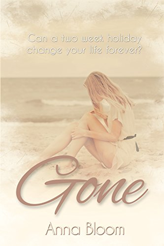 Gone by Anna Bloom ebook deal