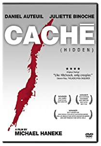 Cover of &quot;Cache (Hidden)&quot;