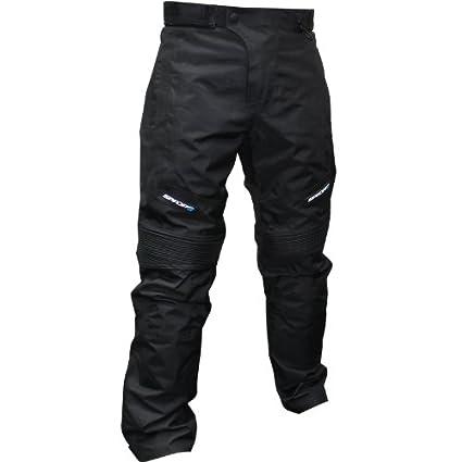 Spada Textile Trousers Milan-Tex Black