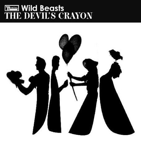 Devils Crayon [Vinyl]