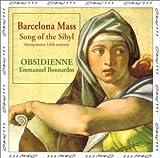 echange, troc  - Barcelona Mass