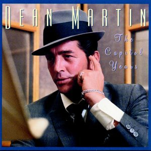 DEAN MARTIN - The Capitol Years (2CD) - Zortam Music