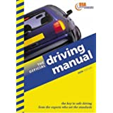 The Official Driving Manual (Driving Skills)by Driving Standards Agency