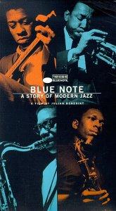 Blue Note - A Story of Modern Jazz [VHS]