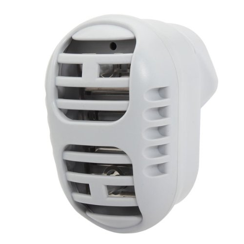 Ac Powered 4 Led Mosquito Insect Killer Lamp