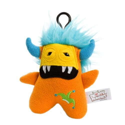 Beasty Buddies Jasper 6-inch Plush Monster - 1