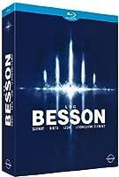 Luc Besson - Coffret : Subway + Nikita + Léon + Le Cinquième Elément [Blu-ray]