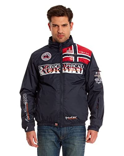 Geographical Norway Giacca Brooks [Blu Navy]