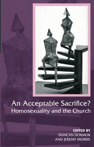 An Acceptable Sacrifice? - Homosexuality and the Church PDF