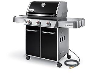 Weber Genesis 6611001 E-310 637-Square-Inch 38,000-BTU Natural-Gas Grill