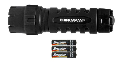 Brinkmann 3 watt flashlight