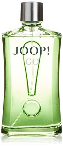 Joop! Go Homme Eau de Toilette, Uomo, 200 ml