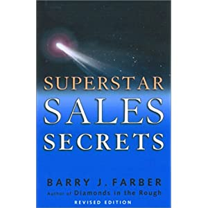 Superstar Sales Secrets