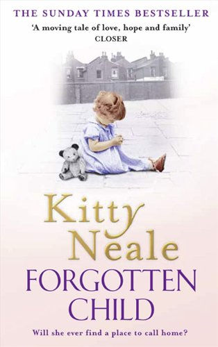 book cover of Forgotten Child