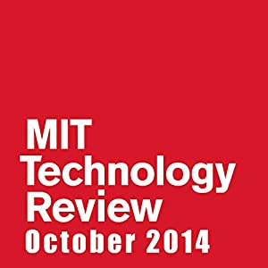 Audible Technology Review, October 2014 Periodical